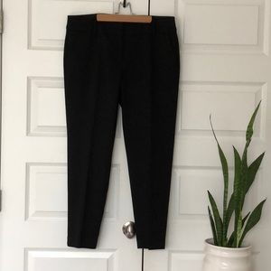 LOFT Julie Fit Slim Ankle Pants Sz 12